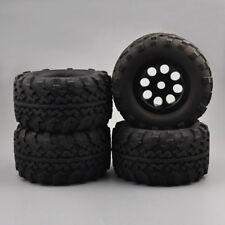 4PCS 17mm Hex 1:8 Bigfoot Tire&Wheel For RC Monster Truck Traxxas Summit E-Revo