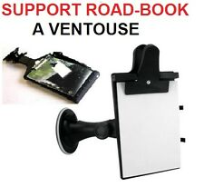 SPECIAL CAMPING CAR CARAVANE SUPPORT A ROAD-BOOK ARTICULE A VENTOUSE