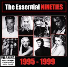 90's (2CD) TLC~DIVINYLS~FUEL~BRITNEY~TRAVIS~KORN *NEW*