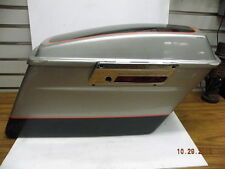 Right Saddlebag Harley Touring Fl 90th Anniversary Paint Dresser Ultra Classic
