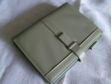 Dayrunner Pro Business System 3 Ring Binder Agenda Green Leather