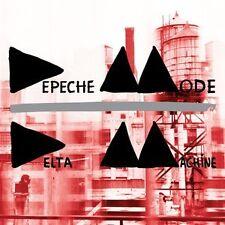 DEPECHE MODE - DELTA MACHINE  CD POP-ROCK ITALIANA