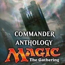 x1 Contrôle magique/Control Magic ANTHOLOGY MAGIC MTG MINT ENGLISH ★★★