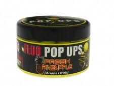 Pop Up Fun Fishing Fluo 12mm Fresh Pineaple