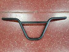 "NEW Premium Products BMX Bike Bicycle Bar 9"" x 29"" Matte Black"