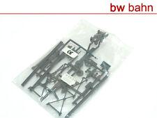 Kibri H0 4100-07 Bausatz Ladekran, Anbau-Kran Neu