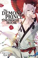 The Demon Prince of Momochi House, Vol. 1 by Aya Shouoto (2015, Paperback)