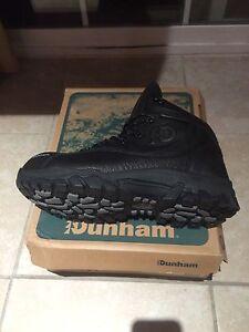 DUNHAM STYLE 402 BLACK