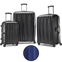 American Tourister Arona Premium Hardside 3 PC. Spinner Luggage Set
