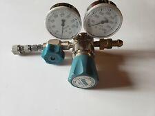 AIRGAS Y11-n245f PRESSURE REGULATOR 3500 PSIG MAX inlet pressure