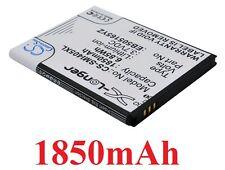Batería 1850mAh tipo EB505165YZ Para Samsung SCH-I405LKV Stratosphere