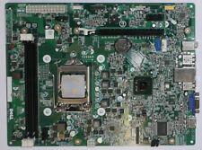 DELL Mainboard 0F6X5P, Sockel Intel 1155 DDR3 RAM SATA PCIe aus Optiplex 390 SFF