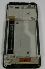 LCD & Cracked Digitizer Touch READ WIKO RIDE 2 U520AS BOOST Phone OEM Part #508