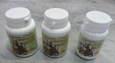 3 x Curcuma Complex 60 Kapseln/Packung Nahrungsergänzungsmittel neu