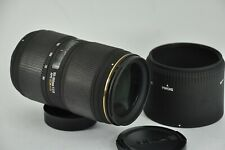 Sigma EX DC APO HSM IF 50-150mm f/2.8 Lens Nikon UK Seller ,