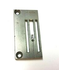 Needle Plate A10008  for UNION SPECIAL sewing machines