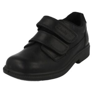 Clarks Boys School Shoes Morecambe