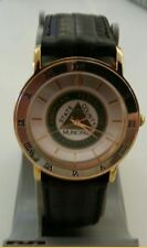 AFSCME AFL-CIO Mens Watch Wristwatch Labor Trade Union American Employees