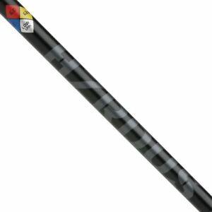 New Project X HZRDUS Black Graphite Driver/Fairway Wood Golf Shaft. Choose Specs