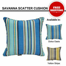 Beach & Tropical Square Decorative Cushions