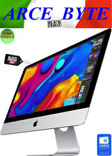 "APPLE IMAC 27"" RETINA 2K 2560x1440 INTEL CORE i5 FACTURABLE HD 1TB RAM 16 GB"
