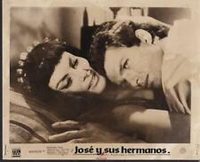 Belinda Lee Geoffrey Horne Story of Joseph and His Brethren 61 movie photo 33302