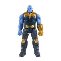 30cm Super Heroes Action Figure Thanos End Game Infinity War Toy Christmas Gift