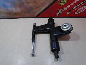 2007 VESPA PIAGGIO LX50 SWING ARM SUSPENSION 07 LX 50
