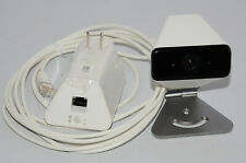 Comcast Xfinity Xcam Security Surveillance Camera with Xw3 Power Adapter