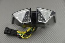 Luz trasera LED tintado con señal vuelta integrado MV Agusta BRUTALE 1090 RR