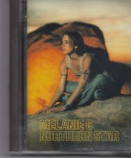 Melanie C-Northern Star Minidisc album