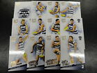 2017 AFL SELECT CERTIFIED TEAM SET OF 12 CARDS GEELONG CATS