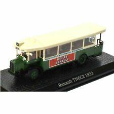 Renault TN6C2 1932 1:72 Ixo Atlas Autobús Bus Coach