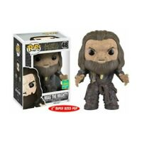 MAG THE MIGHTY Game of Thrones SDCC 2016 Summer Exclusive Funko POP! #48 NEW