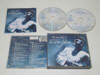Elton John/ the Very Best of Elton John (Rocket 846917-2) 2XCD Box