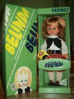 Vintage- Sebino  Belinda  .vestita da Biki