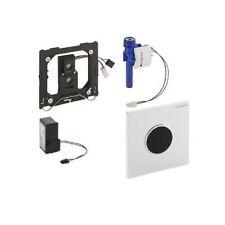 Geberit HyTronic Urinalsteuerung Sigma01 alpin WEISS berührungslos