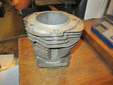 Harley 1950 ONLY Panhead FL Rear Cylinder