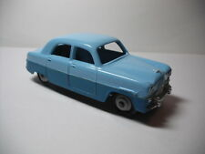 VINTAGE DINKY TOY by MECCANO LTD. FORD ZEPHYR SEDAN No162  REFURBISHED XLNT!!