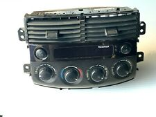 2004 - 2010 Toyota Sienna A/C Heater Climate Control Unit P: 84010-08050 OEM !