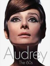 Audrey: The 60s [New Book] Hardcover