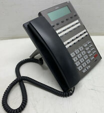 Nec Dsx 22B - (1090020) - Nec Dx7Na-22Btxh Dsx 22B Black Display Speakerphone