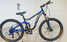 Breluxx ® 26 pulgadas señora-Mountainbike Hardtail venera Sport tea 21 marchas FS