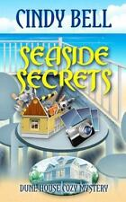 Seaside Secrets (Dune House Cozy Mystery Series) (Volume 1)