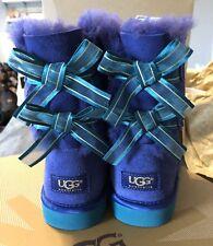 Tamaño de EE. UU. Botas UGG Australia 3 Ancho Medio Zapatos
