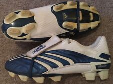 ADIDAS PREDATOR ABSOLUTE FG FOOTBALL BOOTS UK 9.5