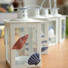 Portacandela Porta Candela Lanterna Sea Style Vintage Mare Decorazione moc