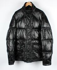 GUCCI Hidden Hood Men Winter Down Jacket Size 50