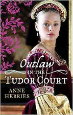 OUTLAW in the Tudor Court: Ransom Bride / The Pirate's Willing Captive, New, Her