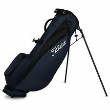 TITLEIST Golf Men's Stand Caddy Bag Players 4 Carbon 8x47 in 1.7kg Navy TB20SX5